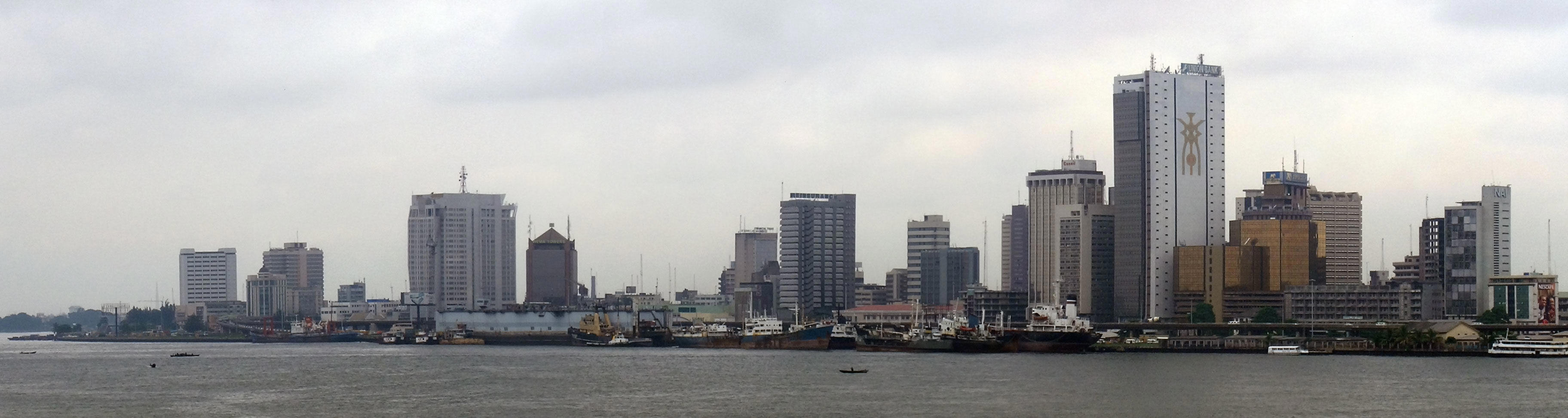 Lagos skyline Ogunyemi Solicitors